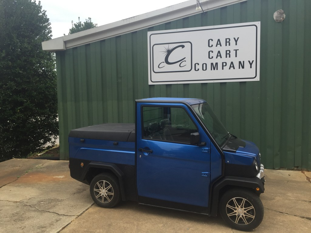 Custom Street Legal Golf Cars For Sale Raleigh Cary Cart Co