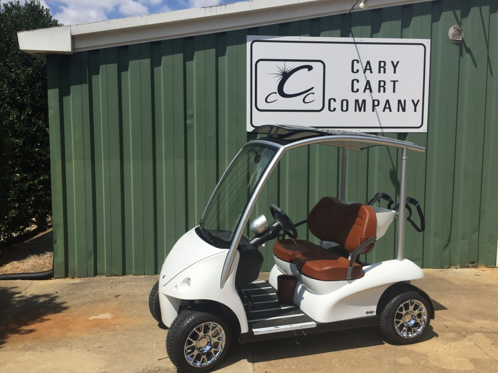 Garia Two Seater