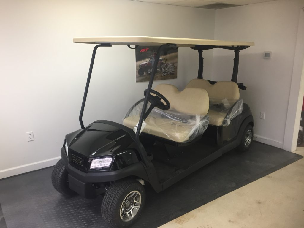 Cars For Sale In Raleigh Nc >> Custom Street Legal Golf Cars for Sale Raleigh | Cary Cart Co.