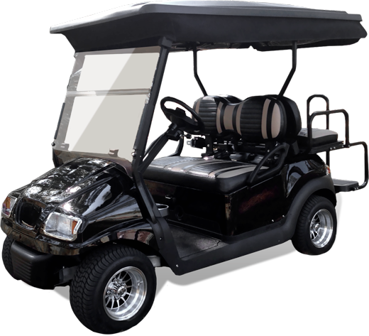 ggolf cart