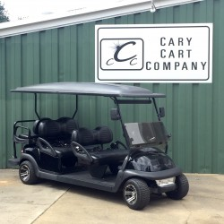 Limo Precedent Golf Cart
