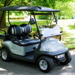 2014 Club Car Precedent Rebuilt
