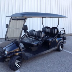 Street Legal Golf Cart