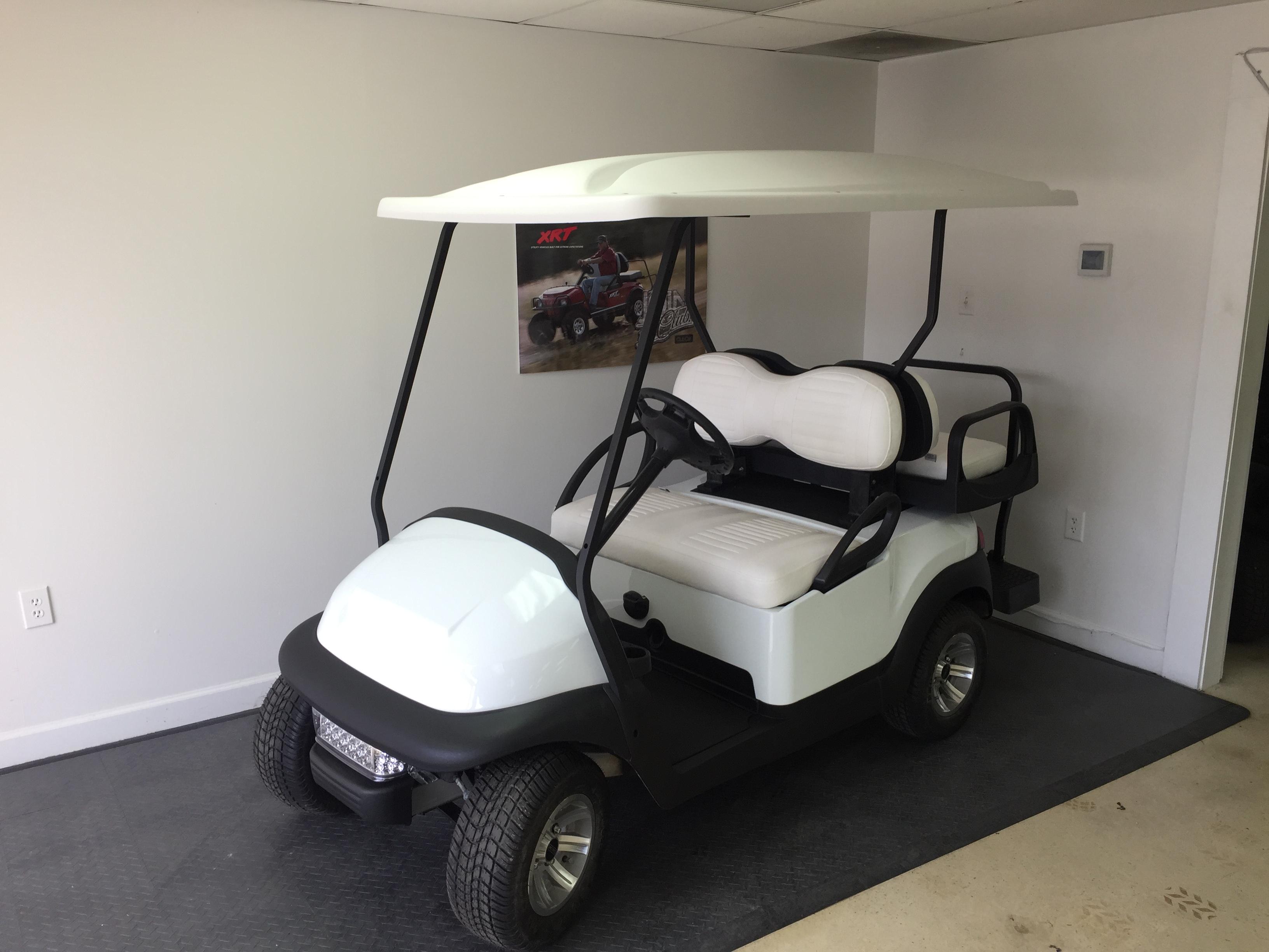 Custom Street Legal Golf Cars For Sale Raleigh Cary Cart Co