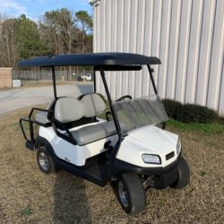 Club Car Tempo Gas