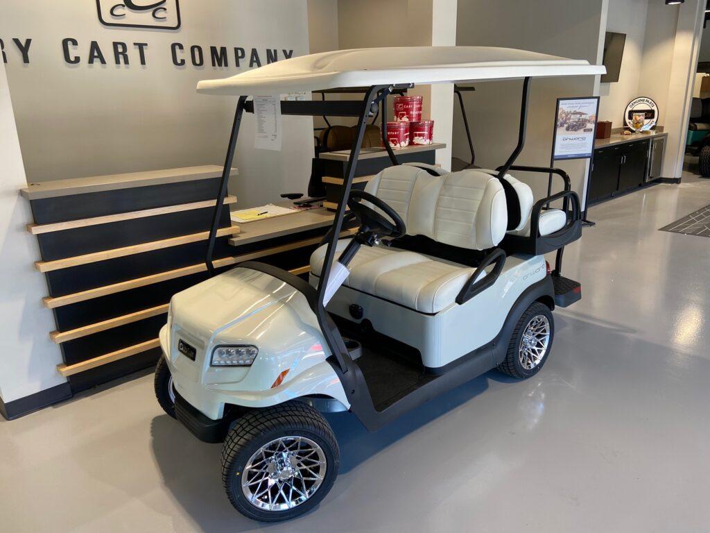 2021 Club Car Onward
