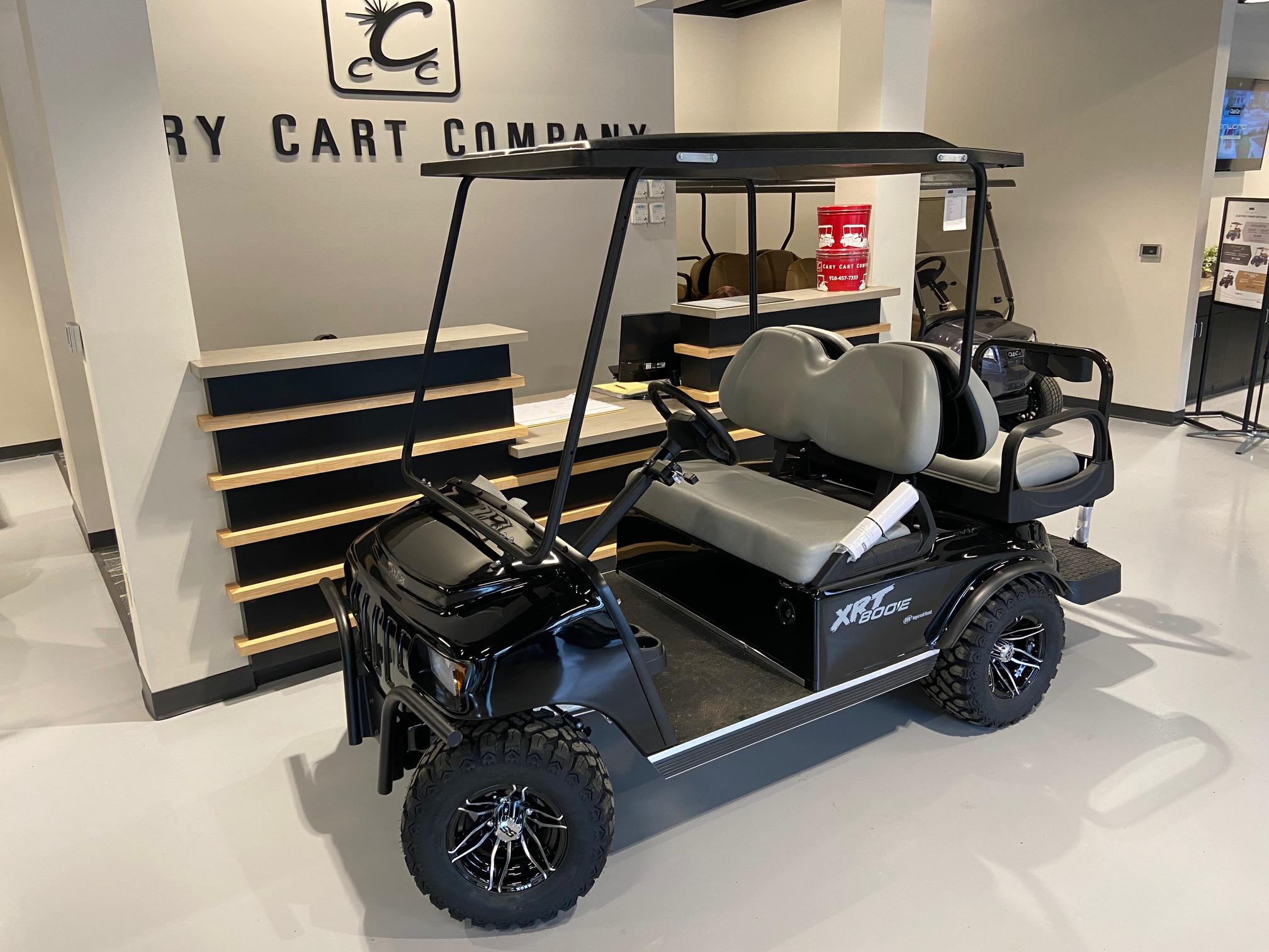 Club Car XRT